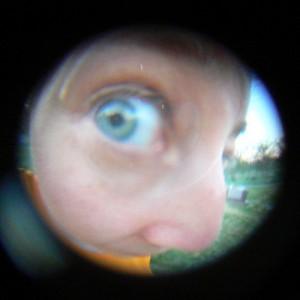 Post image for Intercoms & Peepholes Keep Strangers at Bay