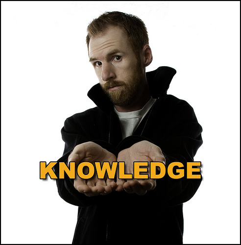 Post image for Earn By Knowing