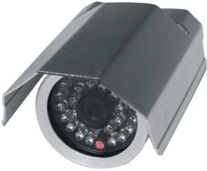 Post image for Why have wireless burglar alarms become so popular?